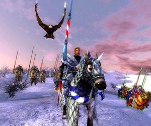 Elven Legacy - Siege Files