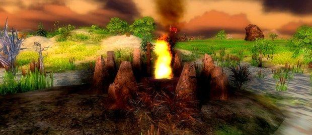 Elven Legacy - Siege News