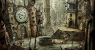 Machinarium listed for Vita by ESRB