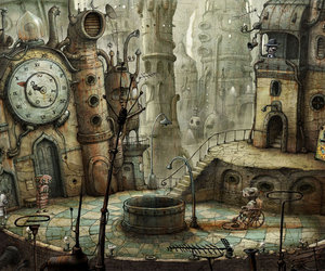 Machinarium Files