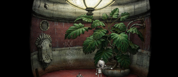 Machinarium News
