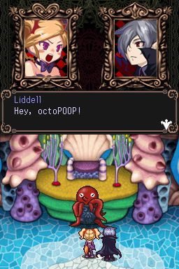 A Witch's Tale Screenshots