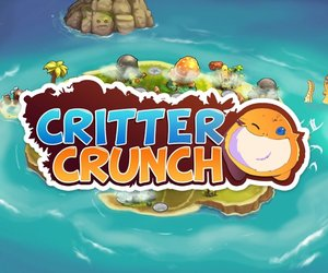 Critter Crunch Screenshots