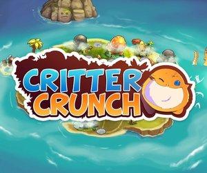 Critter Crunch Videos