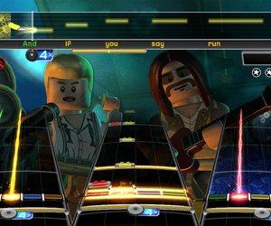 LEGO Rock Band Files