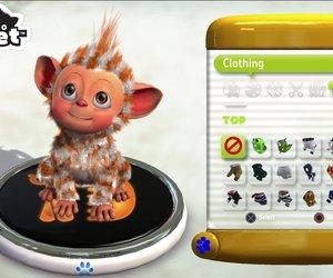 EyePet Screenshots