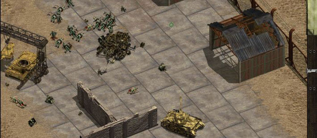 Commandos: Behind Enemy Lines News