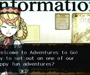 Adventures To Go (GameStop Exclusive) Chat