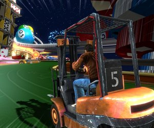 Sonic & SEGA All-Stars Racing Videos