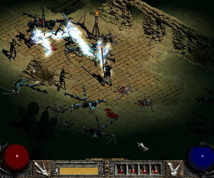 Diablo 2: Lord Of Destruction Screenshots