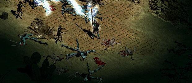 Diablo 2: Lord Of Destruction News