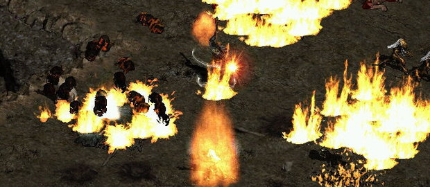 Diablo 2: Lord Of Destruction News