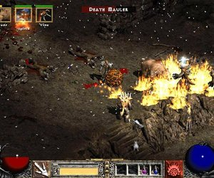 Diablo 2: Lord Of Destruction Chat
