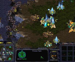 StarCraft: Brood War Screenshots
