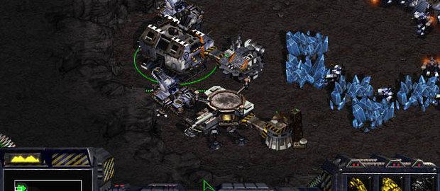 StarCraft: Brood War News