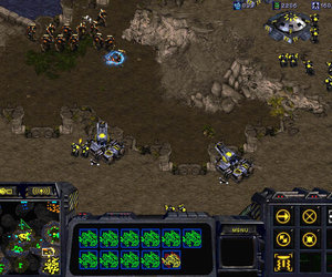 StarCraft: Brood War Chat