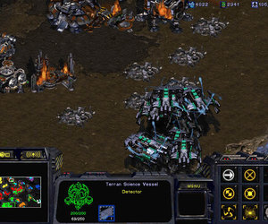 StarCraft: Brood War Files