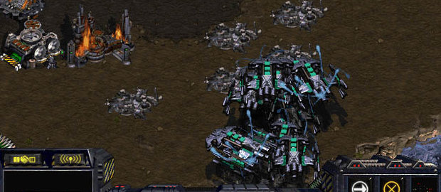 StarCraft: Brood War News