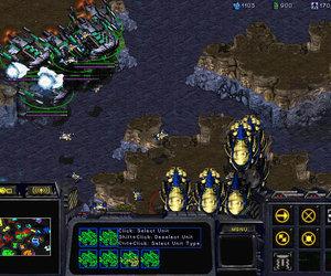 StarCraft: Brood War Chat