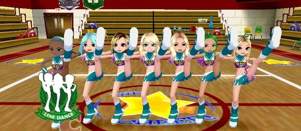 We Cheer 2 News