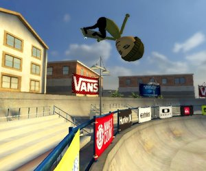 Tony Hawk: Ride Chat