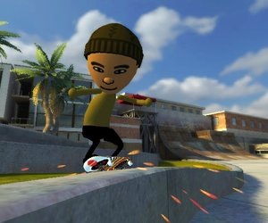 Tony Hawk: Ride Files