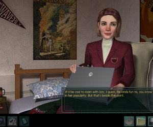 Nancy Drew: Warnings at Waverly Academy Videos