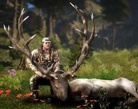 Cabela's Outdoor Adventures 2010 Screenshot from Shacknews