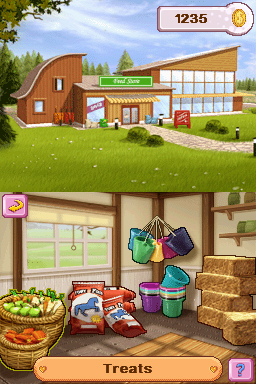 Petz Pony Beauty Pageant Screenshots