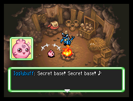 Pokemon Mystery Dungeon: Explorers of Sky Files