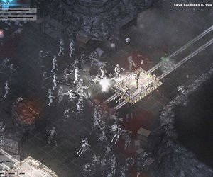 Zombie Shooter 2 Screenshots