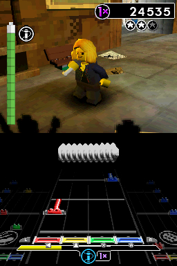 LEGO Rock Band Files