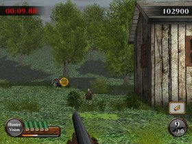 Remington North American Bird Hunt Screenshot from Shacknews