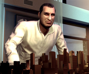 Grand Theft Auto: Episodes from Liberty City Screenshots