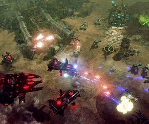 Command & Conquer 4: Tiberian Twilight Chat