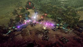 Command & Conquer 4: Tiberian Twilight Screenshot from Shacknews