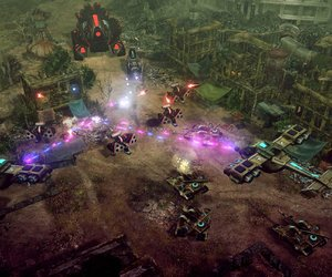 Command & Conquer 4: Tiberian Twilight Files