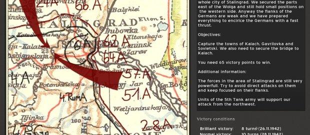 Operation Barbarossa - The Struggle for Russia News