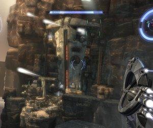 Dark Void Screenshots