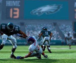 Madden NFL Arcade Videos