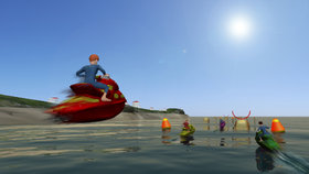 Water Sports Screenshot from Shacknews