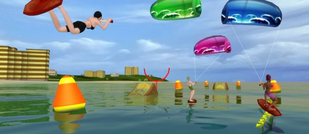 Water Sports News