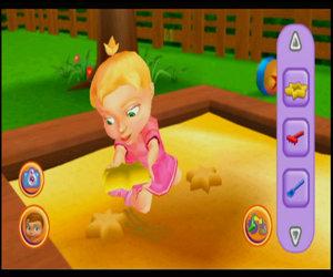My Baby First Steps Screenshots