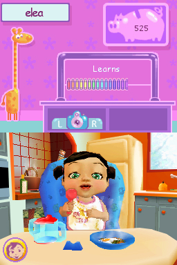 My Baby First Steps Chat