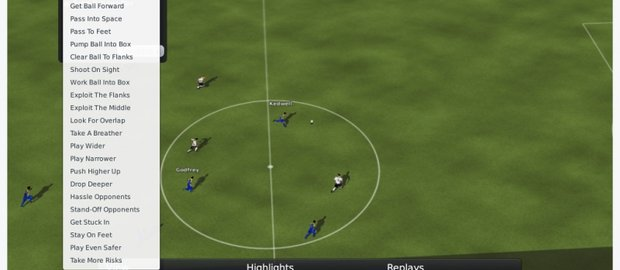 Football Manager 2010 News