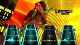 Band Hero Screenshot from Shacknews