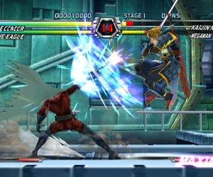 Tatsunoko vs. Capcom: Ultimate All Stars Files