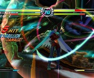 Tatsunoko vs. Capcom: Ultimate All Stars Chat