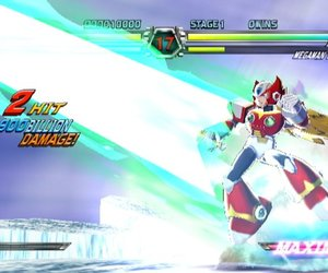 Tatsunoko vs. Capcom: Ultimate All Stars Files