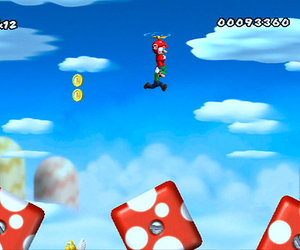 New Super Mario Bros. Wii Videos